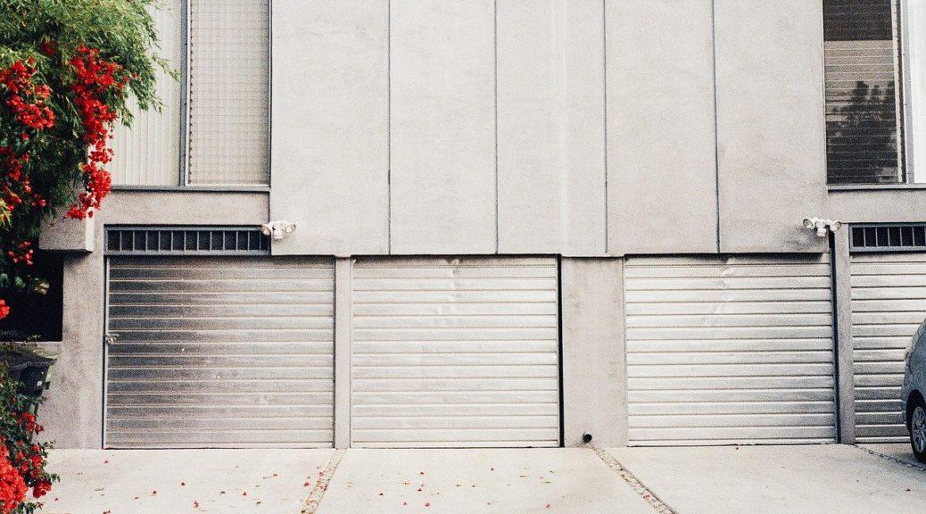 Garagedeur beveiliging tips